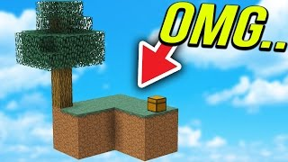 How NOT to Play MINECRAFT SKYBLOCK...