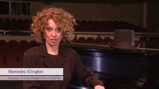 WCU hosts Mercedes Ellington in Cotton Club revue