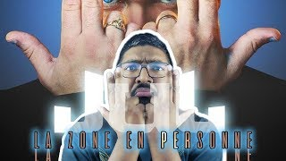 Premiere Ecoute - La Zone En Personne (JUL)
