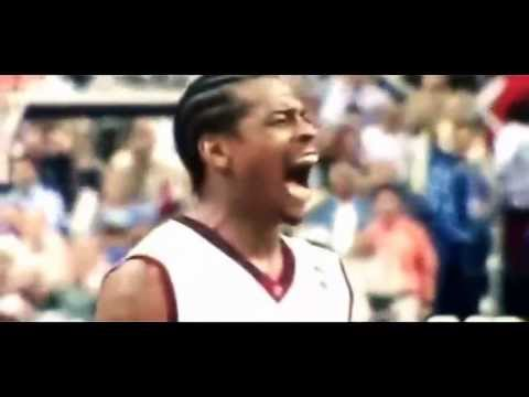 Allen Iverson (10000 subscribers) Mix - Throughout the years HD