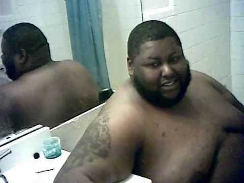 And Now, A Fat Guy On A Toilet Talks To You About Fat