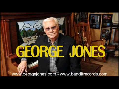 George Jones - I Stayed Long Enough