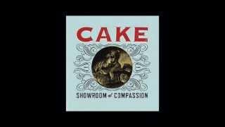 Watch Cake Bound Away video