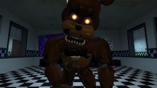 Fazbear Revived - Nightmare Trailer
