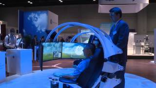 Destination Orange County - Windpower Conference And Exhibition 2015