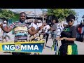 Pam D Ft Msaga Sumu  -  UMEPENYA (Official Video)