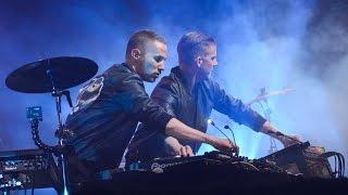 Galantis | Ultra Music Festival Miami 2015
