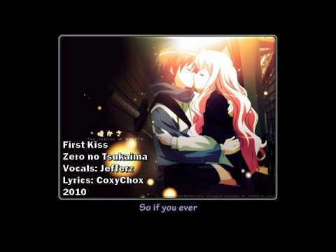 lagu zero no tsukaima opening 1