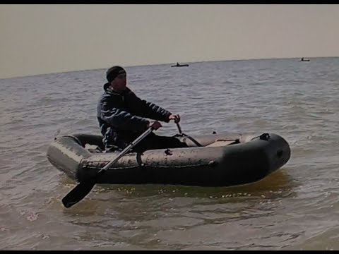 снасти на азовского бычка с лодки