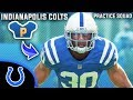 SIGNING A GEM FROM MY PRACTICE SQUAD! Madden 18 Colts Connected Franchise Ep. 24 (S2)