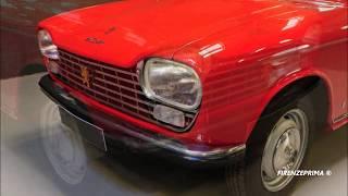 Peugeot 204  Cabriolet  1969