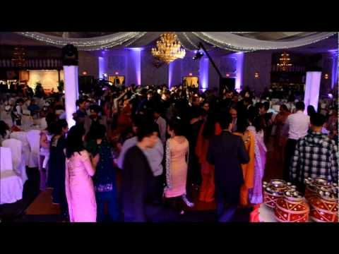 Dj Deep | Punjabi Wedding - Toronto, Canada | Dj Deep Mixxing Live video