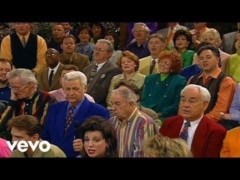 Bill & Gloria Gaither - Sweet, Sweet Spirit (Live)