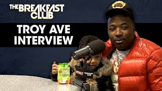 Troy Ave On Why The Streets Is A Myth New Album