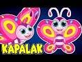 Kapalak Капалак Узбекча Bolalar Qo Shiqlari Болалар учун кушиклар Butterfly Rhyme In Uzbek mp3