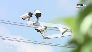 Hiệu quả từ mô hình camera an ninh ở huyện Châu Đức