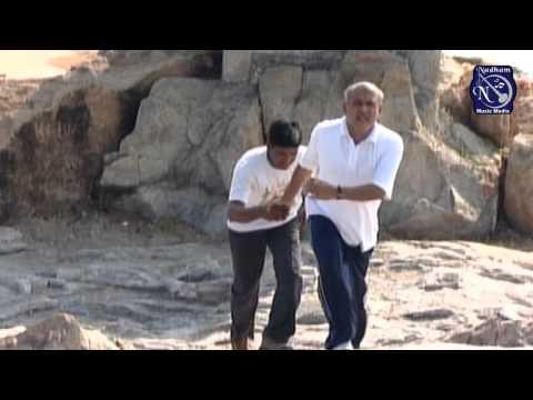 Kartharai Thedina Naatkal - Fr. S. J. Berchmans video