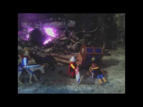 Playmobil: La Nuit de Varennes