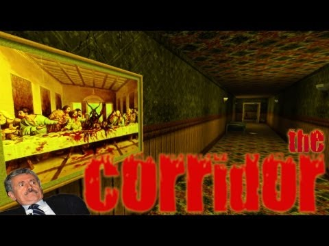 KSIOlajidebt Plays | The Corridor