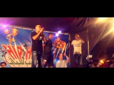 RDZ star ..concert 2015 a ouad-souf  -  algeria ✪ vidio officielle