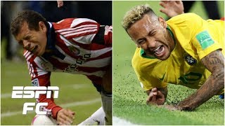 Ale Moreno was 'far better at diving than Neymar' (plus, Euros or Champions League?) | Extra Time