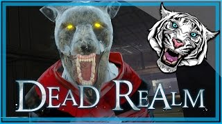 Dead Realm Funny Moments - DaithiDeDog, Michael Jackson Wolf, and More!