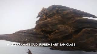 Wild Artisanal Sarawaki Oud