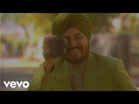 Daler Mehndi - Dil Mera Nal Video | Bolo Ta Ra Ra