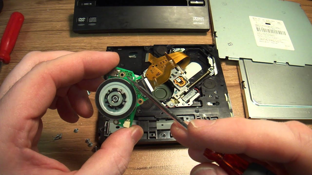 DIY How to get Honda Odyssey DVD player repaired and save ...
