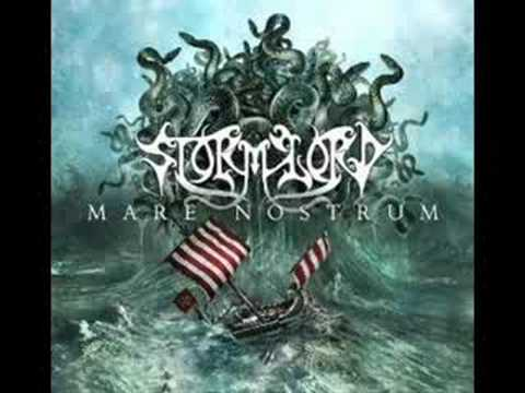 Stormlord - And The Wind Shall Scream My Name