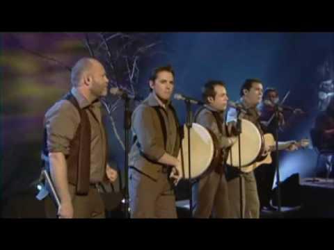 Rocky Road To Dublin Chords The High Kings Bellandcomusic