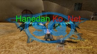SqueL Clan Mage Pk Movie # 1 # New Server - [Hanedan Ko .NeT]