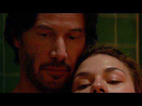 Siberia - Bath Scene Clip (2018) Keanu Reeves, Ana Ularu