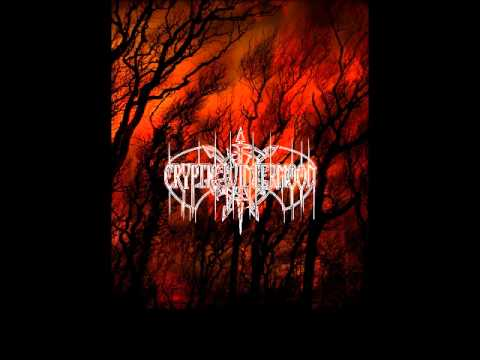 Cryptic Wintermoon - When Daylight Dies