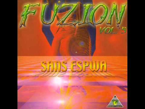 Fuzion (Richard Birman) - Sans espwa