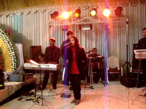 Milti Hai Zindagi Me Mohabbat Kabhi Kabhi By Deepika-rajeev Saxena Musical Group,kanpur video