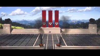 ADOLF DER FILM Trailer 2 German Deutsch HD  Unzens