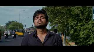 Poriyaalan - Official Trailer | Harish Kalyan, Anandhi
