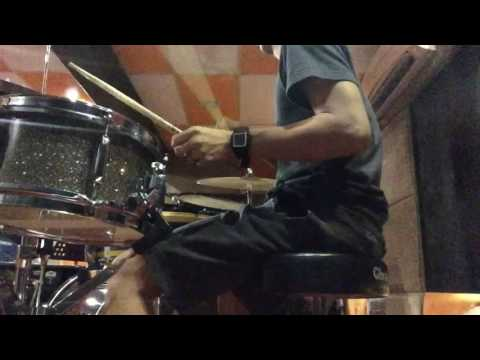 download lagu Hanya Memuji by Lowflowinder, Practice session ( drum cover ) gratis