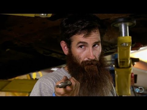 Smooth Chevy Bel Air | Fast N' Loud