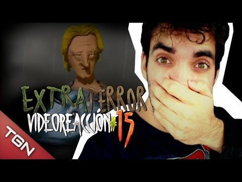Extra Terror Video reacción 15# T IS FOR TOILET The ABCs of death