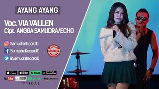 download lagu Via Vallen - Ayang Ayang gratis