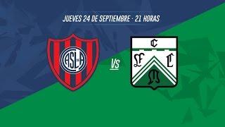 Liga Nacional de Bsquet: San Lorenzo vs Ferro | LaLigaEnTyC