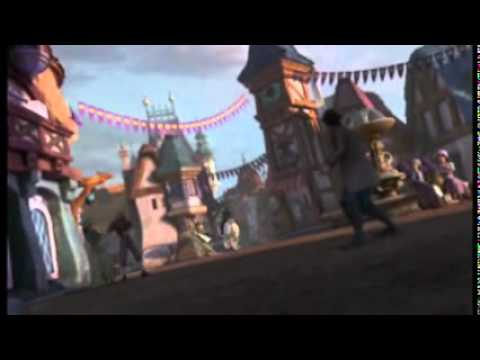 Tangled   Different Soundtracks   Jack Sparrow