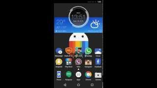 How To Change Notification Panel On any Android Phone
