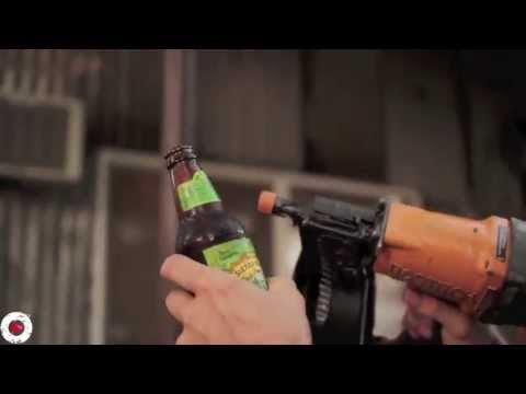 How to Open a Beer - The Ultimate Compilation