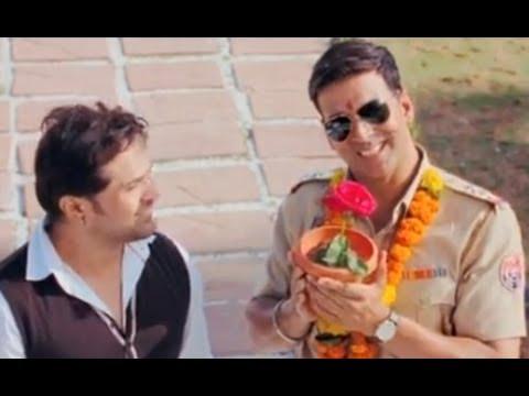 Oh Mein Jat Gamla Pagla Deewana - Khiladi 786 Out In Theatres!