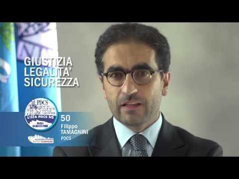 GIUSTIZIA – REDAZIONALE – Luigi Mazza, Maria Luisa Berti, Filippo Tamagnini e Gian Nicola Berti