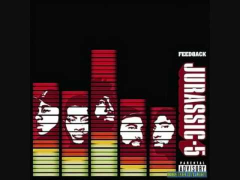 Jurassic 5 - Jurass Finish First (Official)