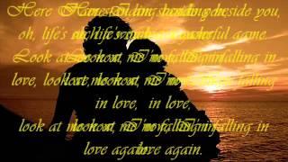 Watch John Denver Love Again video